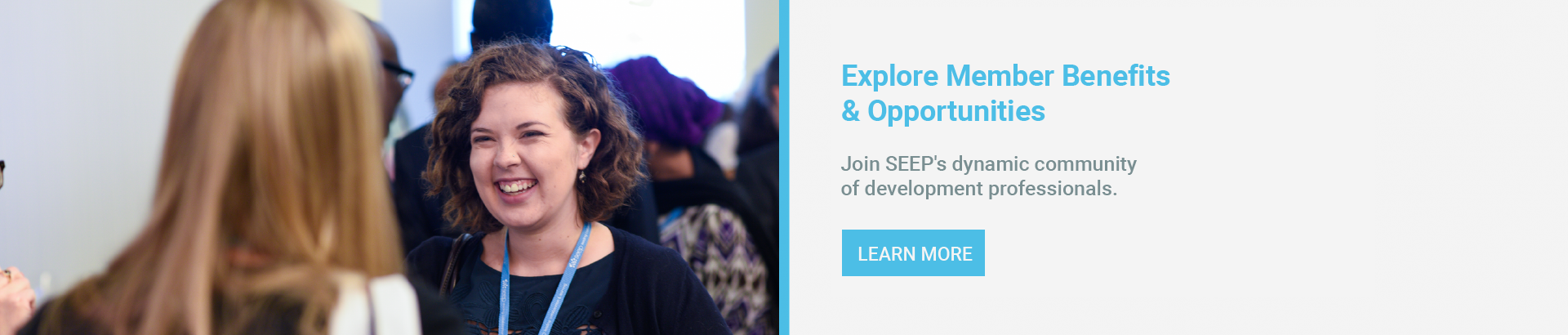 The Seep Network